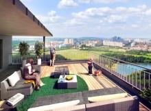 Jaké jsou výhody života v Praze a proč se poohlédnout po bydlení od Finepu?