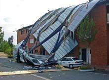 Myslete na pojištění nemovitosti zavčas!