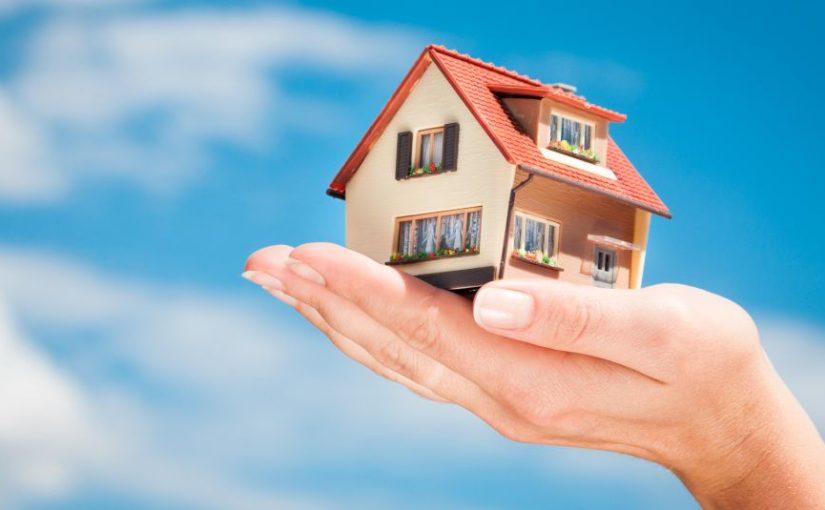 Pojistit si vlastní nemovitost, to by měla být přeci samozřejmost